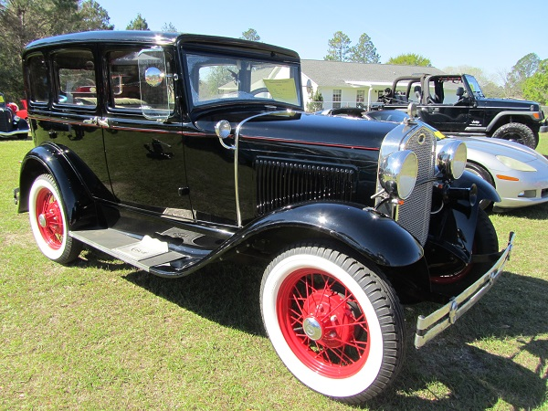 1931Ford